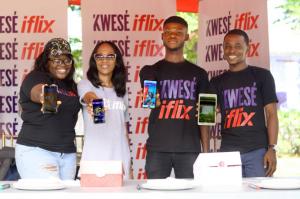 kwese-iflix