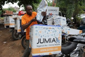 Jumia Consumer Market