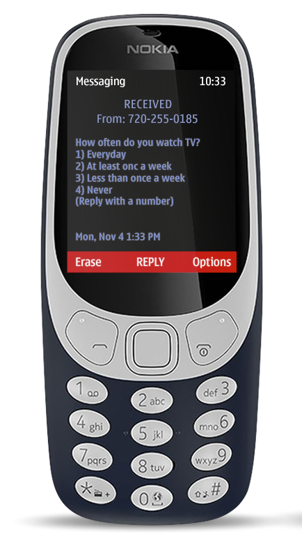 text_message_survey geopoll