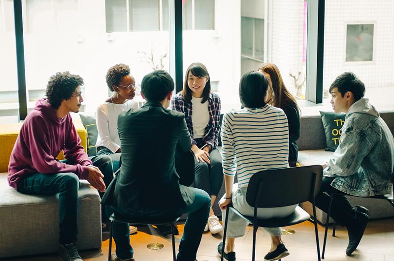 focus group qualitative