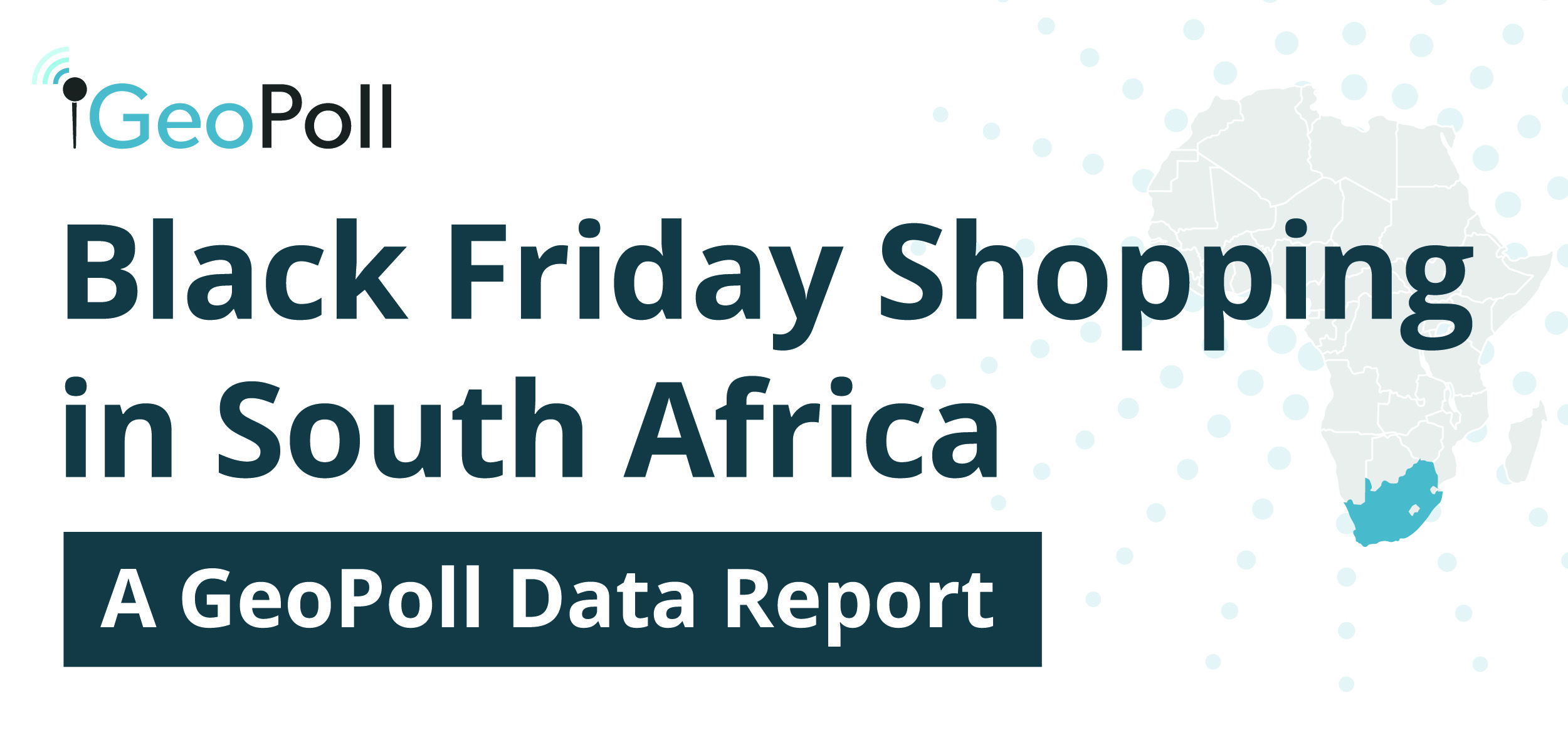 South Africa Black Friday Study 2019