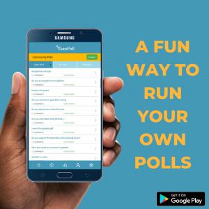geopoll community polls