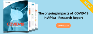 GeoPoll covid 19 report download
